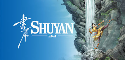 Download Game Shuyan Saga™  Mod (Unlocked) Offline Gratis gilaandroid.com