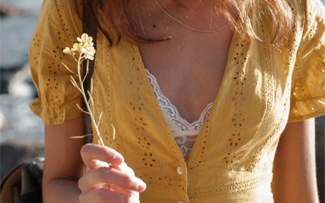 Descubre la nueva colección de sujetador Bralette de Black Limba para este verano