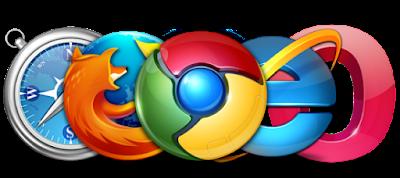 Siempre que navegues por internet seras rastreado por los navegadores