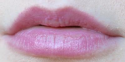 burts bees lipstick tulip iced iris