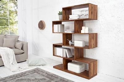 moderní nábytek Reaction, nábytek z masivu, nábytek ze dřeva