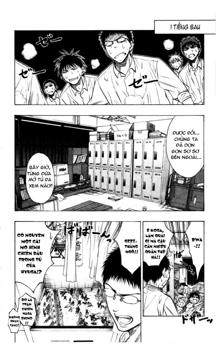 Kuroko No Basket chap 094 trang 10