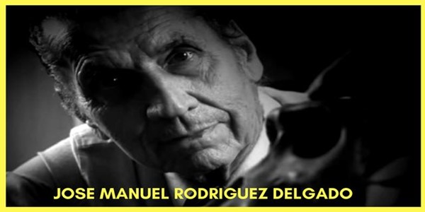 Jose Manuel Rodriguez Delgado