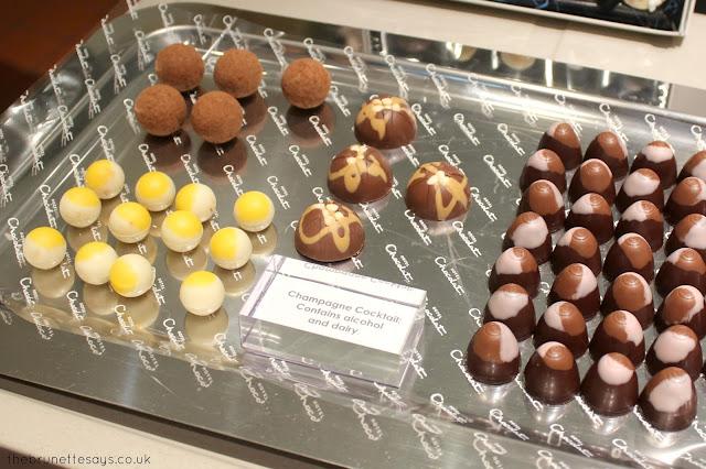 hotel chocolat, chocolate
