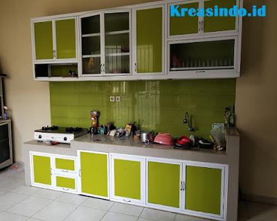 Jasa Kitchen Set Aluminium Acp Di Jakarta Harga Terbaik Untuk Anda