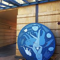 2018 adelaide biennial of australian art - ghostpatrol/david booth