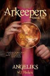 Review - Arkeepers: Episode Two: Angeliks