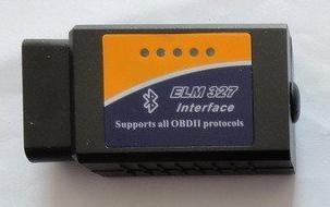 honda performance: Original ELM327 Bluetooth/USB OBDII V1 5 CAN-BUS
