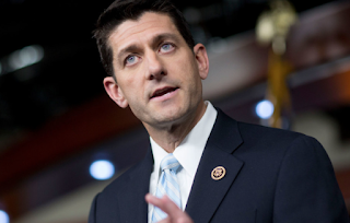 Can Paul Ryan Pull This Off, Or Is He Headed For A Brutal Defeat?