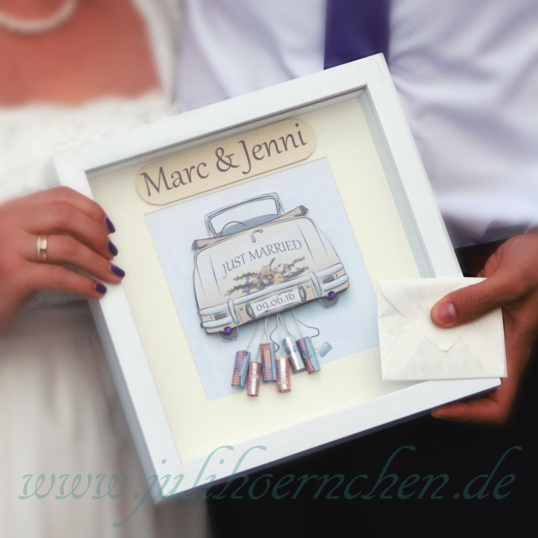Coole Geldgeschenke Hochzeit Ribba Rahmen Zur Hochzeit Ribba
