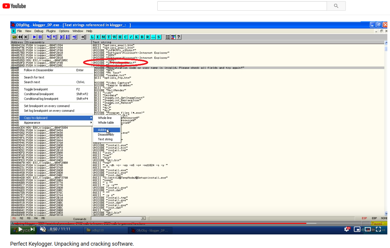 RE Solver - Malware, ransomware analysis and a lot of fun