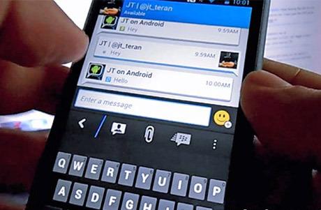 5 Tip Mengatasi Chatting BBM Pending