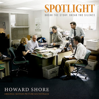 spotlight soundtracks
