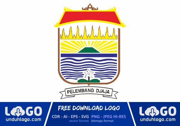 Logo Kota Palembang