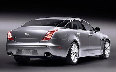 Jaguar XJ :XJ supercharged, XJ Sport, XJR LWB