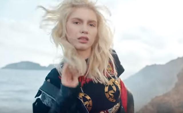 Aleyna Tilki Yanlız Çiçek Şarkı Sözü