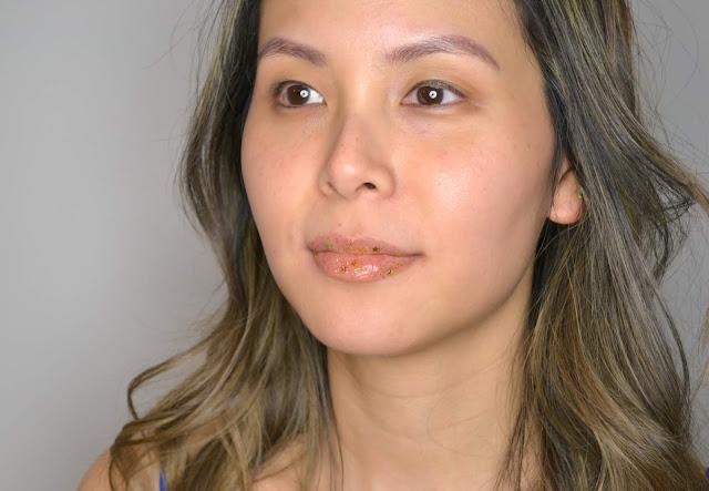 Star Kisser Jelly Lip Plumping Mask