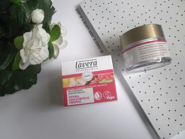 Lavera Regenerating Day Cream