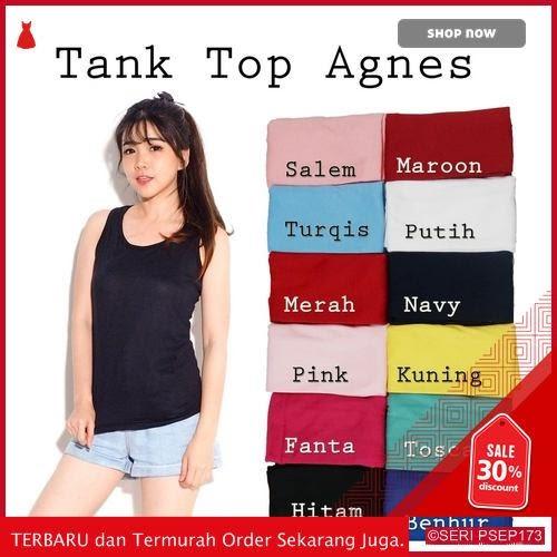ION648 TANGTOP AGNES | BMGShop