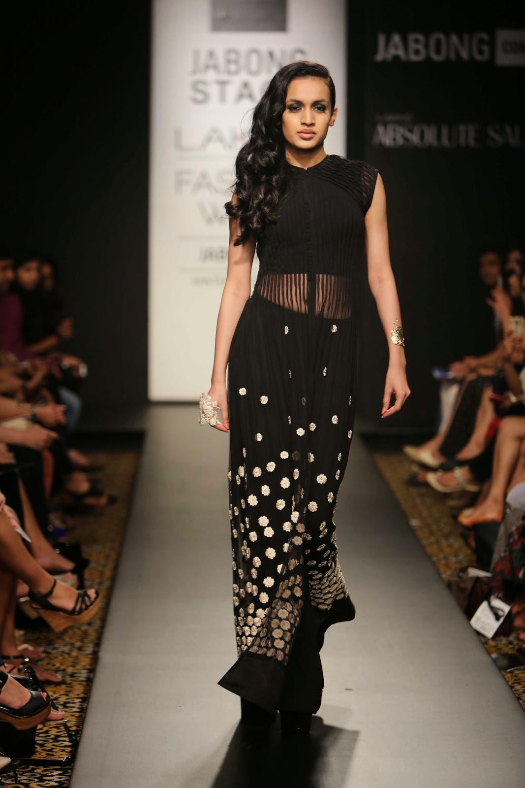 LFW WF 2014: Riddhi Mehra's Collection