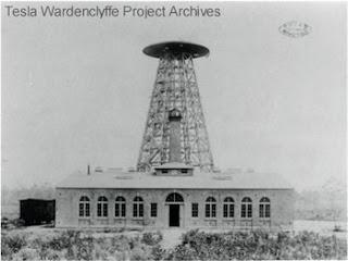 torre-tesla