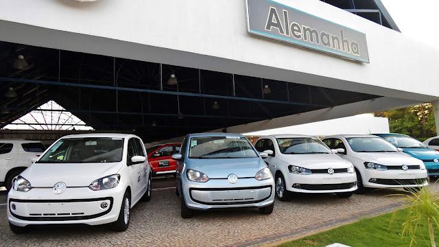 Liquidação de estoque 2015/2016: carros com bônus, preços abaixo de nota fiscal e até taxa 0% de financiamento