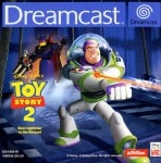 Toy Story 2 - Buzz Lightyer to the Rescue