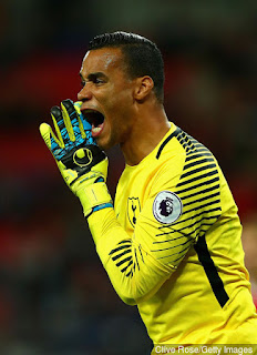 Michel Vorm ready to fill Lloris void in league opener Vs Newcastle