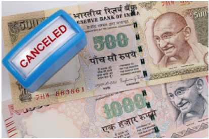 IMTFI Blog: Special PERSPECTIVES Series on Demonetization in