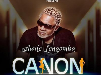 [Music + Video] Awilo Longomba – Canon