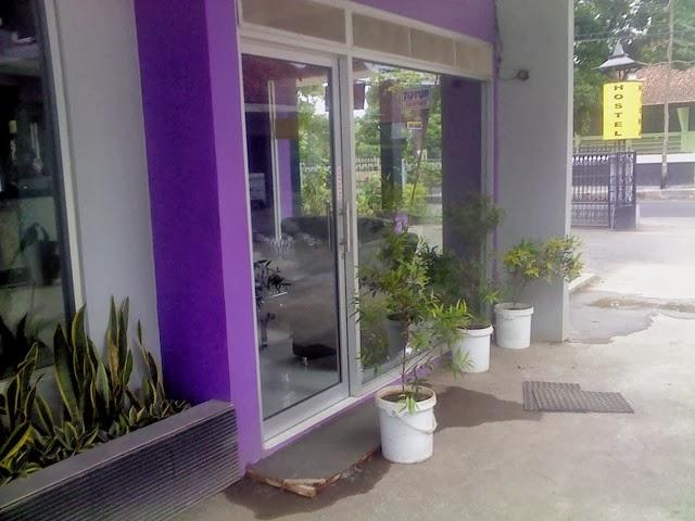 Wisma Karang saLam Indah