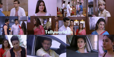Yeh Hai Mohabbatein Star Plus Serial 7th February 2019 Written Update