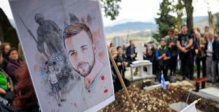Θέλουν να στήσουν προτομή του Κατσίφα στο Αργος -Αντίθετο το Επιμελητήριο Εικαστικών Τεχνών Ελλάδος