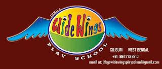 WIDE WINGS PLAY SCHOOL SILIGURI