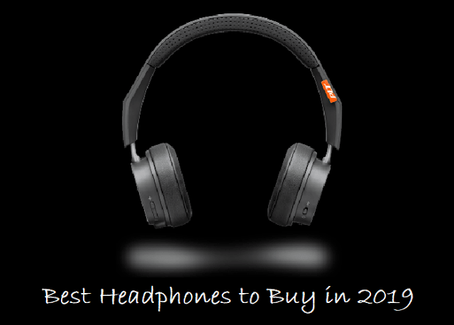 Best Wireless Headphones to Buy in 2019