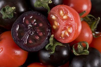 ما فائدة الطماطم