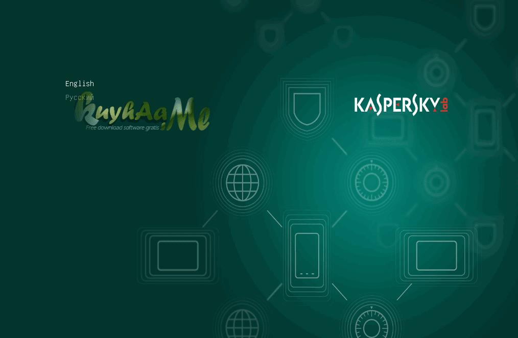 Kaspersky Rescue Disk kuyhaa