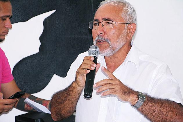 Prefeito Padre Eraldo vai aplicar 100% do precatório do Fundef na educação