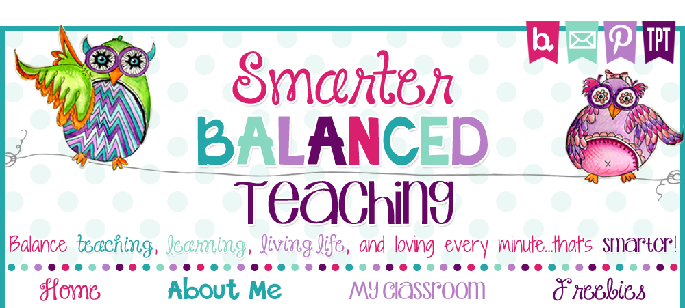 Smarter Balanced Teacher