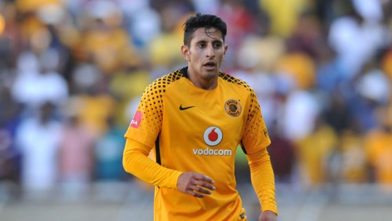 New Kaizer Chiefs arrival Leonardo Castro says he felt at home when making his debut last weekend