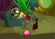 Plant Vs Zombies Zombiaquarium