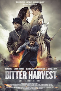 Download Film Bitter Harvest 2017