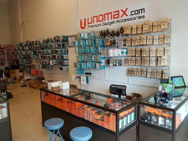 UNOMAX INDONESIA