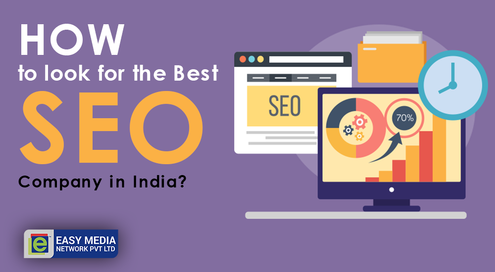 How to look for the Best SEO Company in India
