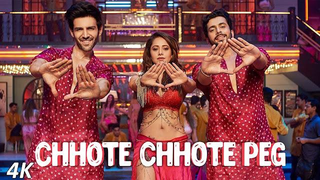 Chote Chote Peg AKA Chhote Chhote Peg Lyrics