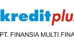 Lowongan PT. Finansia Multi Finance (Kredit Plus) Pekanbaru April 2019