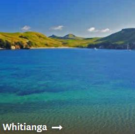 Whitianga