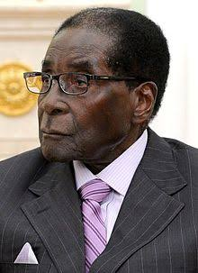 Zimbabwe not a poor country