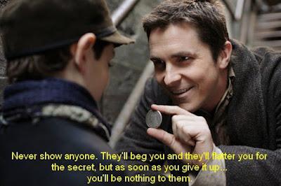 The Prestige quotes