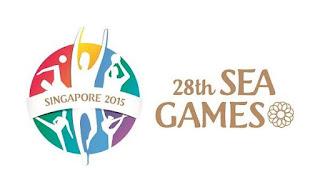 Kedudukan Pingat Terkini Sukan SEA 2015 Singapura